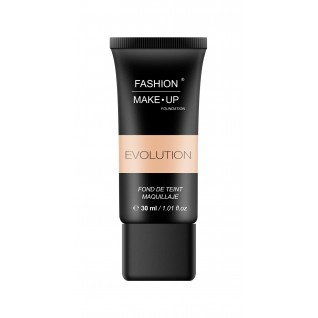 Foundation Evolution N°01 - 30ml