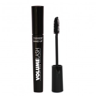Volume Lash Mascara No 1 Black