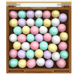 Pudder Bronzing Pearls - N°5