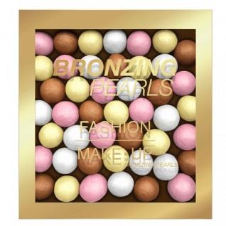 Pudder Bronzing Pearls - N°6