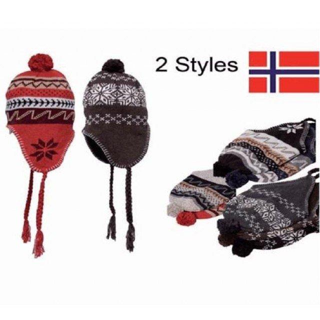 """Nepal-hue, """"Norway"""""""